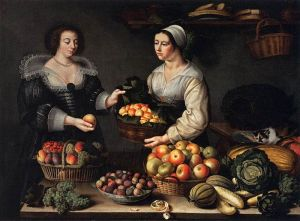 """Fruit Seller"""
