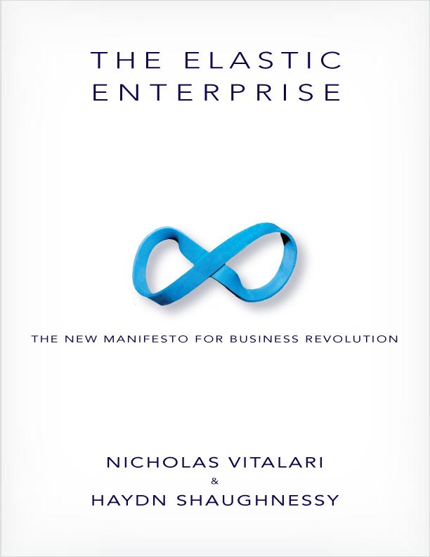 The Elastic Enterprise