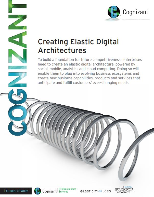 Elastic architectures for platforms